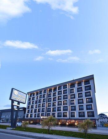 Bayberd Hotel