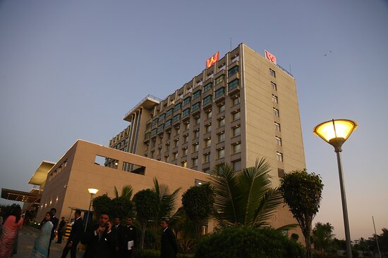 Welcomhotel by ITC Hotels GST Road, Chennai
