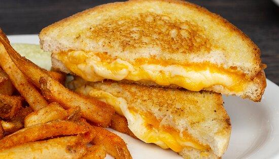 Meatlovers Omelet – Bild från Metro Diner, Columbus - Tripadvisor