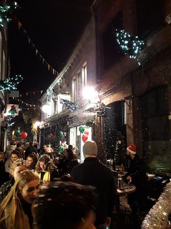 Our countdown to Christmas event is always a date for the diary, bustling Christmas spirit and cheer for all