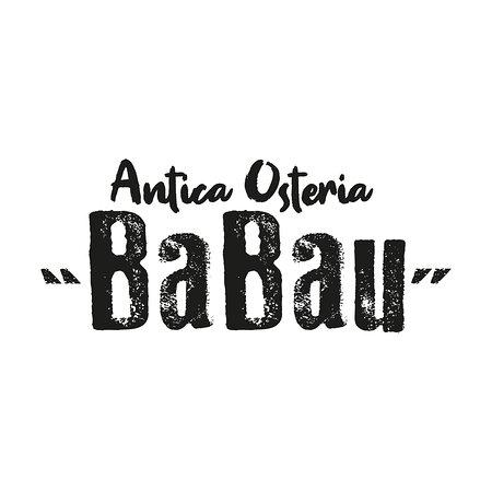 Logo Antica Osteria Babau
