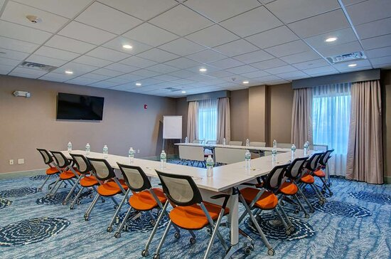 Stoughton, MA: Meeting Room