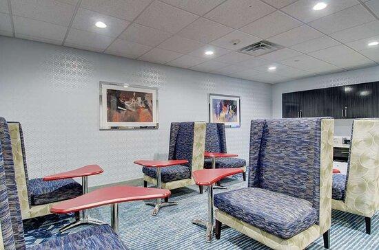 Stoughton, MA: Business Center