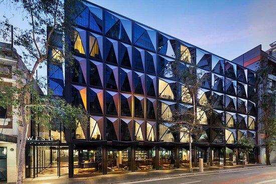 West Hotel Sydney, Curio Collection by Hilton, hôtels à Sydney