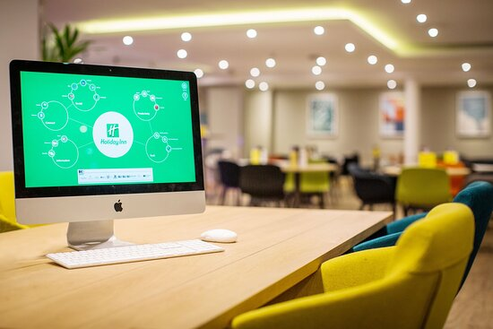Enjoy complimentary use of our computer in our lobby lounge
