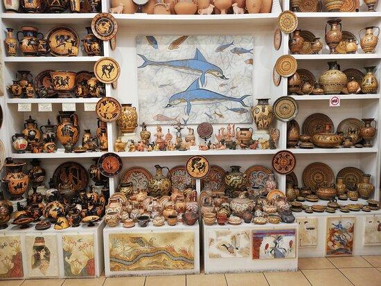 Atelier Ceramica - Nic Gabriel