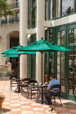 Cafe - Margaritaville Vacation Club by Wyndham Rio Mar