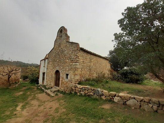 Ermita De Sant Bartomeu De Cabanyes