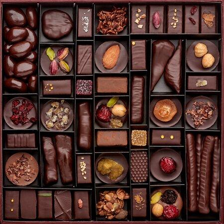 Laurent Gerbaud Chocolatier