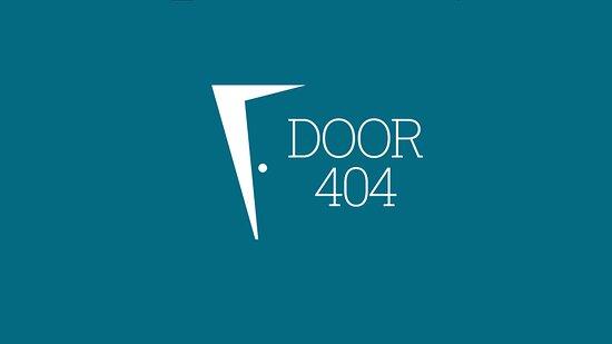Door 404 Escape Room Novi Sad