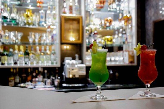 Mafra, SC: Nossos drinks são um show a parte
