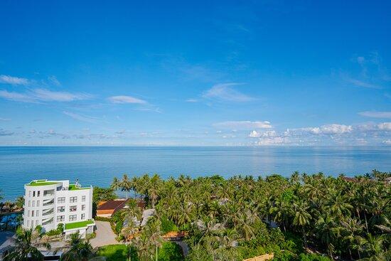AVS view by night - Picture of AVS Hotel - Phu Quoc, Phu Quoc Island - Tripadvisor