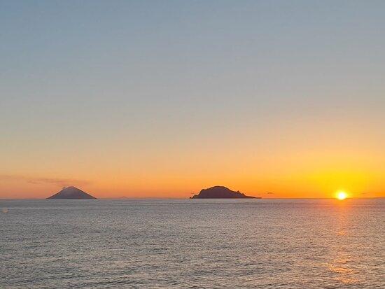 Islas Eolias, Italia: Isole Eolie. Stromboli e Panarea