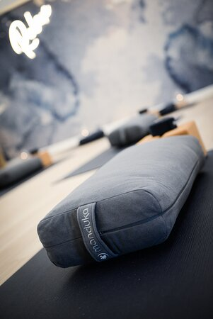 Yoga studio & Class