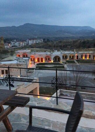Cappadocia, Turkey: Mdc hotel