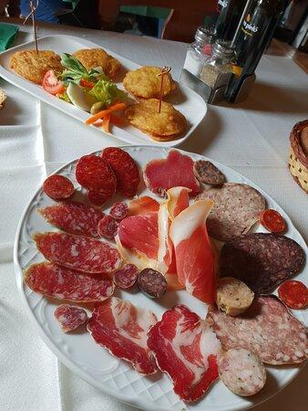 imagen Restaurant Mas Repuntxo en Sant Joan de les Abadesses
