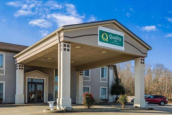 Quality Inn Calvert City