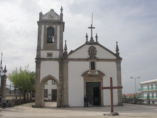 Igreja de Lavra