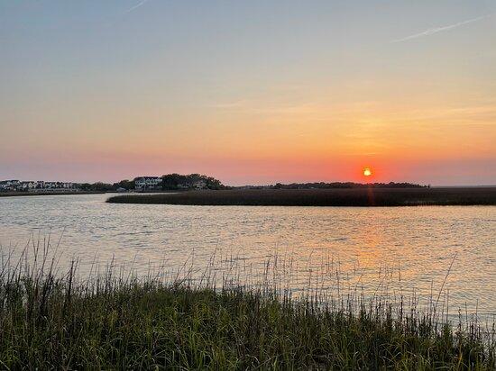 Great family sunset kayaking tour!!!