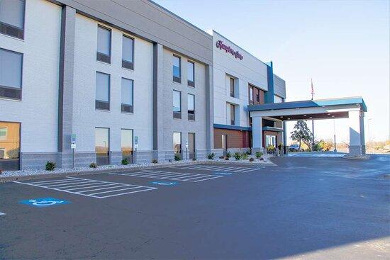 Hampton Inn by Hilton Danville