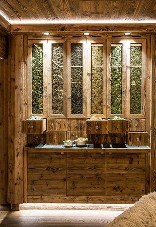 Tisanerie - Herbal Tea Room
