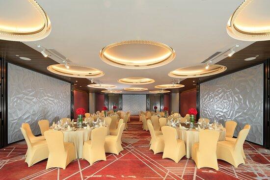 Taiyuan Meeting Room