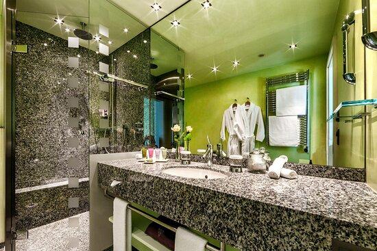 Bergoasen Bathroom