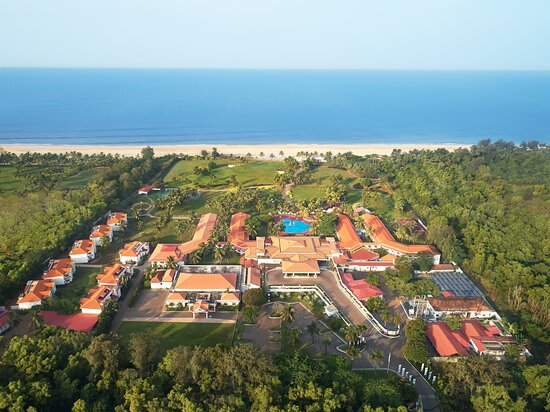 HOLIDAY INN RESORT GOA (Cavelossim) - Hotel Reviews, Photos, Rate  Comparison - Tripadvisor