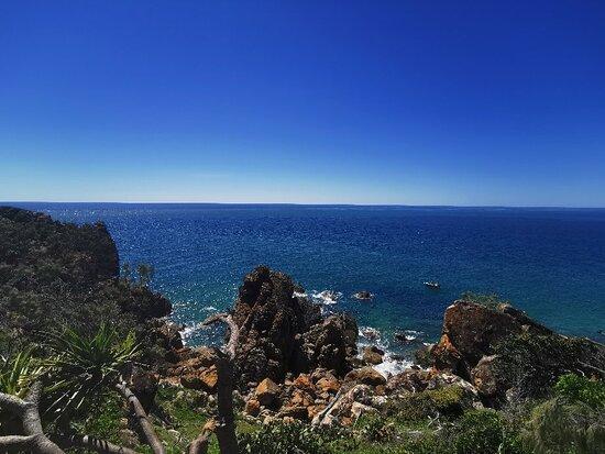 Bustard Bay Lookout