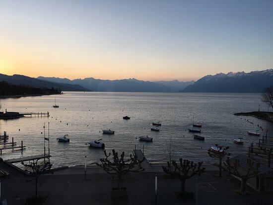 Deluxe Sea View