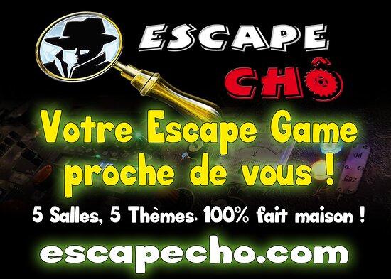 Escape Cho