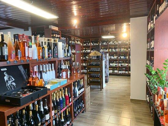 Drink Story Liquor Store