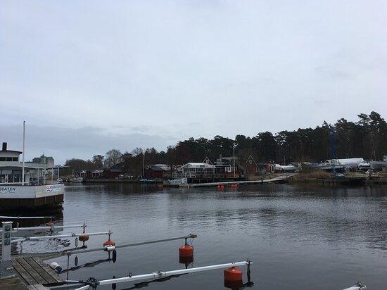 Ahus, Sverige: Åhus