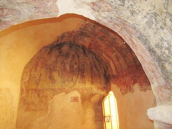 Ermita de San Esteban de Viguera