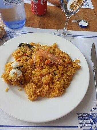 imagen Restaurante Pozokoetxe en Basauri
