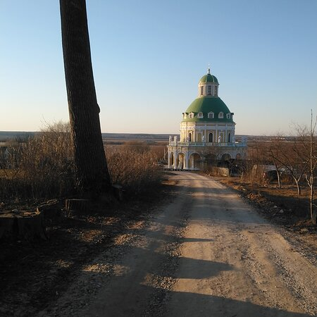Podmoklovo, Rusia: Храм Рождества Пресвятой Богородицы