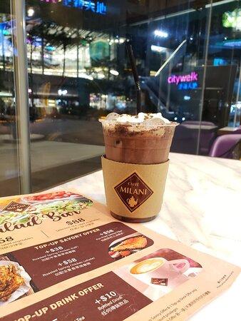 Caffe Milani - 甜出好味道