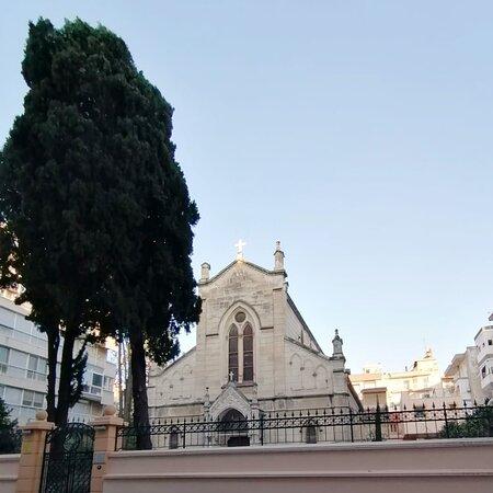 Katolik Katedrali İZMİR