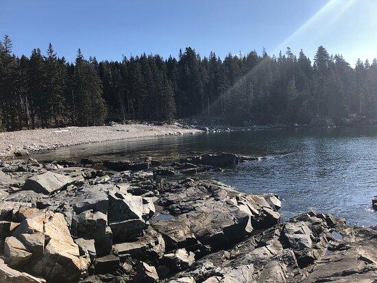 Swans Island Photo