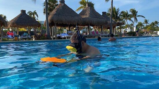 Riviera Maya Photo