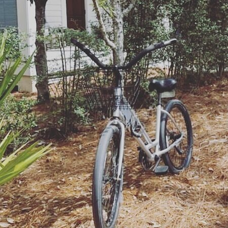 Rent some bikes for your vacation