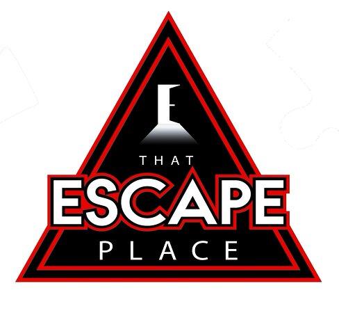 That Escape Place