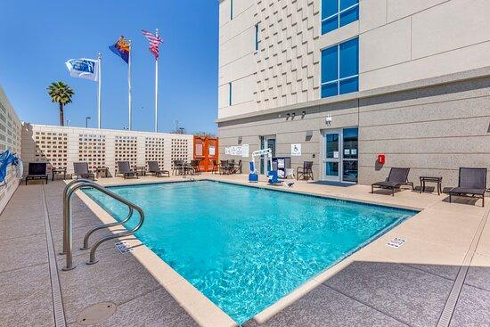 Holiday Inn Express &  Suites Phoenix Downtown - State Capitol, hôtels à Phoenix