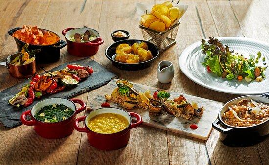 Dish @SomosRestaurant