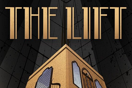 The Lift (Escape Game)