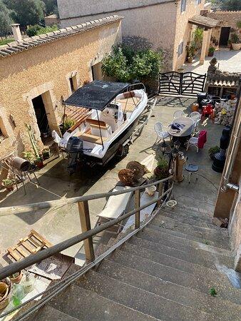 Son Macia, Ισπανία: Ya está lista