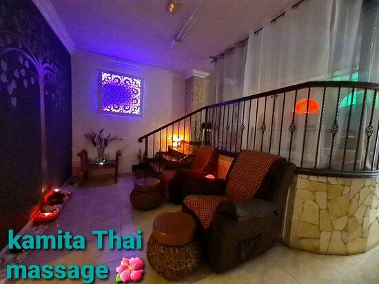 Kamita Thai Massage by Ristta