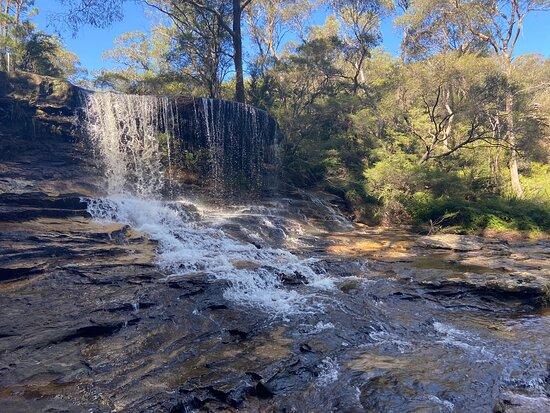 Wentworth Falls Photo
