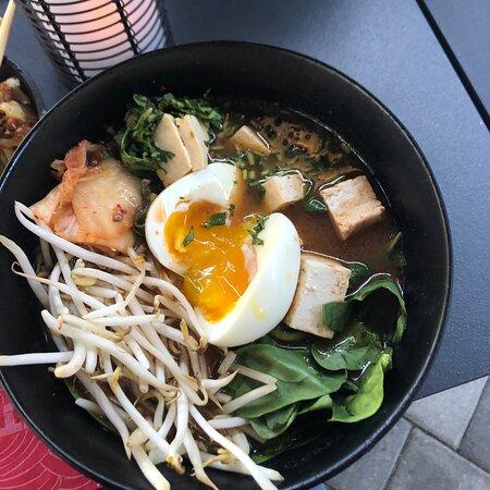 Delicious 🤤 Asian cuisine