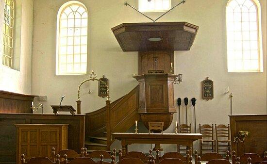 Hervormde Kerk te Krommeniedijk